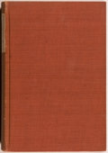 Books:Literature 1900-up, [Jane Austen]. The Novels of Jane Austen. The Text basedon Collation of the Early Editions by R. W. Chapman. With...(Total: 5 Items)