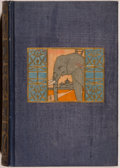 Books:Travels & Voyages, Mark Twain. Following the Equator: A Journey Around the World. Hartford: American Publishing, 1897. First edition, f...
