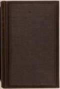 Books:Travels & Voyages, Charles John Andersson. Lake Ngami; or, Explorations and Discoveries During Four Years' Wanderings in the Wilds of South...