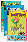 Bronze Age (1970-1979):Cartoon Character, Looney Tunes #17 and 19-30 File Copy Group (Gold Key, 1977-80)Condition: Average VF+.... (Total: 13 Comic Books)