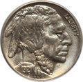 Buffalo Nickels: , 1921 5C MS65 PCGS. PCGS Population (244/171). NGC Census: (129/69).Mintage: 10,663,000. Numismedia Wsl. Price for problem ...
