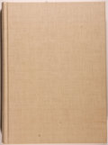 Books:Books about Books, Elinor Raas Heller and David Magee. LIMITED. Bibliography of The Grabhorn Press, 1915-1940. San Francisco: Alan Wofs...
