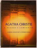 Books:Mystery & Detective Fiction, Vanessa Wagstaff and Stephen Poole. Agatha Christie: A Reader'sCompanion. London: Aurum Press, 2004. First edit...