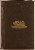 Books:Literature Pre-1900, Mark Twain. Roughing It. Hartford: American Publishing,1880. Later impression. Octavo. 591 pages. Publisher's b...