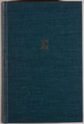 Books:Science & Technology, James R. Newman [editor]. The World of Mathematics. New York: Simon and Schuster, [1956]. First edition, later i... (Total: 4 Items)