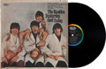 Music Memorabilia:Recordings, Beatles Yesterday And Today Third State Butcher Cover MonoLP (Capitol 2553, 1966)....
