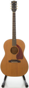 Musical Instruments:Acoustic Guitars, 1967 Gibson LG-0 Mahogany Acoustic Guitar, #876140....