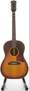 Musical Instruments:Acoustic Guitars, 1967 Gibson B-25 Sunburst Acoustic Guitar, #093084....