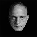 Photographs:20th Century, ROBERT MAPPLETHORPE (American, 1946-1989). Roy Cohn, 1981.Gelatin silver, 1981. 15 x 15-1/8 inches (38.1 x 38.4 cm). Ed...