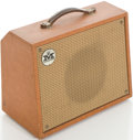 Musical Instruments:Amplifiers, PA, & Effects, Circa 1950's Magnatone Starlet Guitar Amplifier....