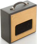 Musical Instruments:Amplifiers, PA, & Effects, 1957 Tonemaster Guitar Amplifier, #X74839....