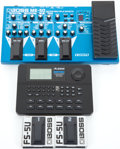 Musical Instruments:Miscellaneous, Guitar Effects Pedal Lot Boss and Alesis...