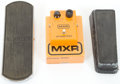 Musical Instruments:Amplifiers, PA, & Effects, Vintage Guitar Pedal Lot MXR, Dunlop, Fender...