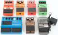 Musical Instruments:Amplifiers, PA, & Effects, . Effects Pedal Lot Boss, DOD, DigiTech...