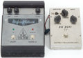 Musical Instruments:Amplifiers, PA, & Effects, Guitar Effects Pedal Lot Hughes and Kettner, Electro-Harmonix...