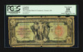 Canadian Currency: , Toronto, ON- Canadian Bank of Commerce $5 Jan. 2, 1917 Charlton75-16-04-06a. ...