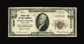 National Bank Notes:Pennsylvania, Kennett Square, PA - $10 1929 Ty. 1 NB & TC Ch. # 2526. ...