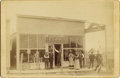 Photography:Cabinet Photos, NICHOLS & PIPER EARLY HARDWARE STORE - CABINET CARD - ca.1890.This is a nice un-marked image of an early hardware store. T...(Total: 1 Item)