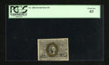 Fractional Currency:Second Issue, Fr. 1286 25c Second Issue PCGS Choice New 63....