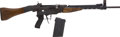 Long Guns:Semiautomatic, Boxed Swiss SIG-AMT Semi-Automatic Sporting Rifle....