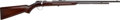 Long Guns:Bolt Action, Remington Model 34 Bolt Action Rifle....
