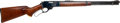 Long Guns:Lever Action, Marlin Firearms Company Model 336 Lever Action Carbine....