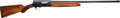 Shotgun:Semiautomatic, Browning Model Light Twelve Semi-Automatic Shotgun....