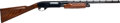 Shotgun:Slide Action, Remington Model 870LW Special Slide Action Shotgun....