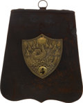 Antiques:Antiquities, French Officers Sabretache....