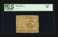 Colonial Notes:Continental Congress Issues, Continental Currency July 22, 1776 $4 PCGS Very Fine 35.. ...