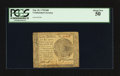 Colonial Notes:Continental Congress Issues, Continental Currency September 26, 1778 $60 PCGS About New 50.. ...