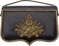 Antiques:Antiquities, Undated Military Cartridge Box....