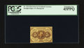 Fractional Currency:First Issue, Fr. 1231 5¢ First Issue PCGS Extremely Fine 45PPQ.. ...