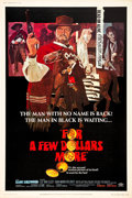 "Movie Posters:Western, For a Few Dollars More (United Artists, 1967). Poster (40"" X 60"").. ..."