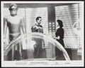 """Movie Posters:Science Fiction, The Day the Earth Stood Still (20th Century Fox, 1951). Photo (8"""" X10""""). Science Fiction.. ..."""