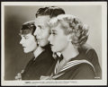 "Movie Posters:Musical, Dames (Warner Brothers, 1934). Portrait Photo (8"" X 10""). Musical.. ..."