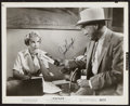 """Movie Posters:Hitchcock, Psycho (Paramount, 1960). Autographed Photo (8"""" X 10""""). Hitchcock.. ..."""