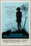 "Movie Posters:Mystery, The Little Girl Who Lives Down the Lane (American International,1977). One Sheets (2) (27"" X 41""). Styles A & B. Mystery.. ...(Total: 2 Items)"