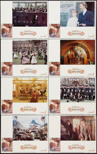 "Heaven's Gate (United Artists, 1980). Lobby Card Set of 8 (11"" X 14""). Western. ... (Total: 8 Items)"