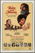 """Movie Posters:Adventure, Robin and Marian (Columbia, 1976). One Sheet (27"""" X 41""""). Adventure.. ..."""