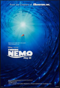 "Movie Posters:Animated, Finding Nemo (Disney, 2003). One Sheet (27"" X 41""). DS Advance.Animated.. ..."