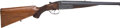 Long Guns:Other, 450/400-3-inch Nitro Express Boxlock Ejector Double Rifle marked W. J. Jeffery....