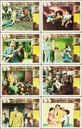 "Movie Posters:Drama, To Kill a Mockingbird (Universal, 1963). Lobby Card Set of 8 (11"" X14"").. ... (Total: 8 Item)"