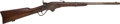 Long Guns:Lever Action, Spencer Saddle Ring Lever Action Carbine....
