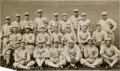 Baseball Collectibles:Photos, 1919 Chicago White Sox News Photograph....