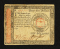 Colonial Notes:Continental Congress Issues, Continental Currency January 14, 1779 $65 Very Fine.. ...