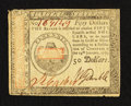 Colonial Notes:Continental Congress Issues, Continental Currency January 14, 1779 $50 Very Fine.. ...