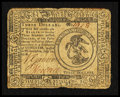 Colonial Notes:Continental Congress Issues, Continental Currency July 22, 1776 $3 Very Good-Fine.. ...