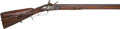 Long Guns:Other, German Flintlock Jaeger Rifle....