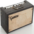 Musical Instruments:Amplifiers, PA, & Effects, Mid 1960's Gretsch 6150T Guitar Amplifier, #1-57717....